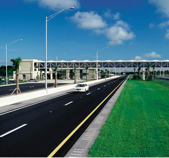 Orlando-Orange County Expressway Toll Operations