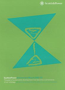 ScottishPower – Sustainability Services