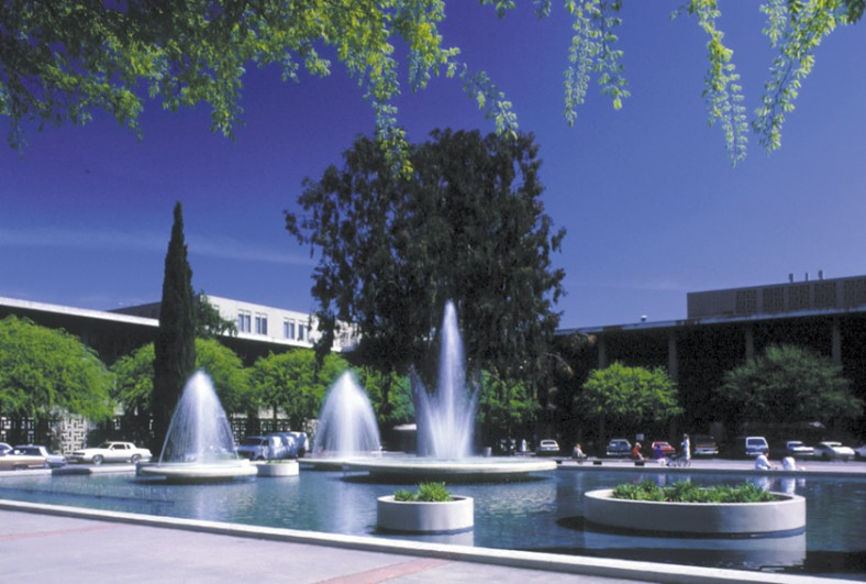 Stanford Medical Center