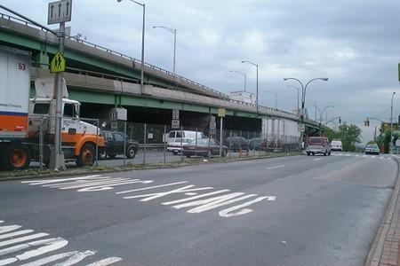 Bruckner-Sheridan Expressway