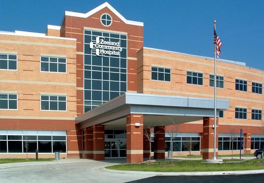 Zeeland Community Hospital