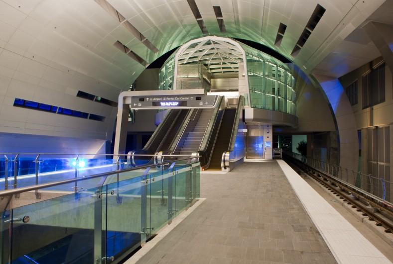 Airport Link Miami Intermodal Center - Earlington Heights Connector
