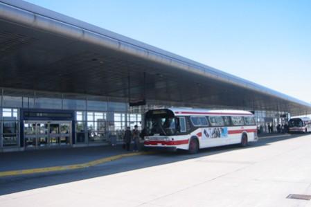 Toronto York Spadina Subway Extension