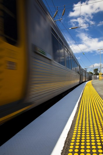 Department of Transport and Main Roads, South East Queensland Rail Network