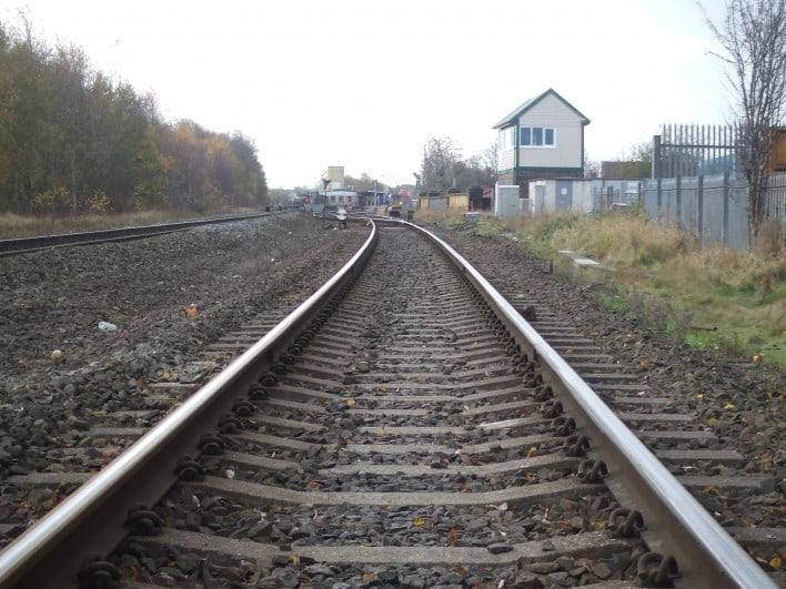 Manchester Metrolink Enabling Works