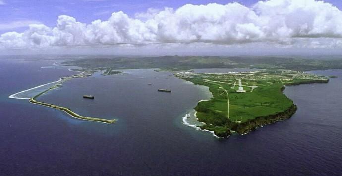 Guam Expansion