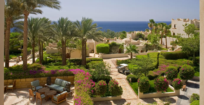 Four Seasons at Sharm el Sheikh