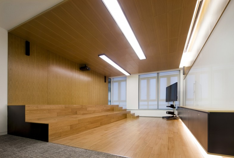 Autodesk Shanghai Corporate Office