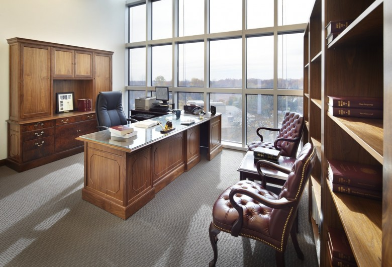 Maryland District Court, Patrick Ross Photography