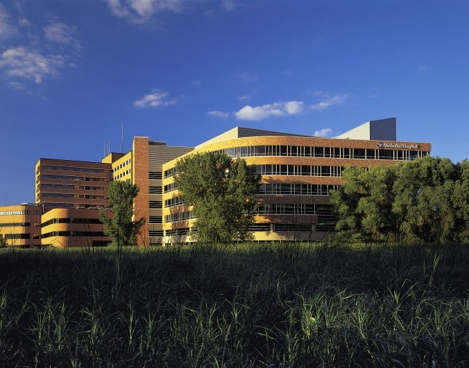 Park Nicollet - Heart and Vascular Center