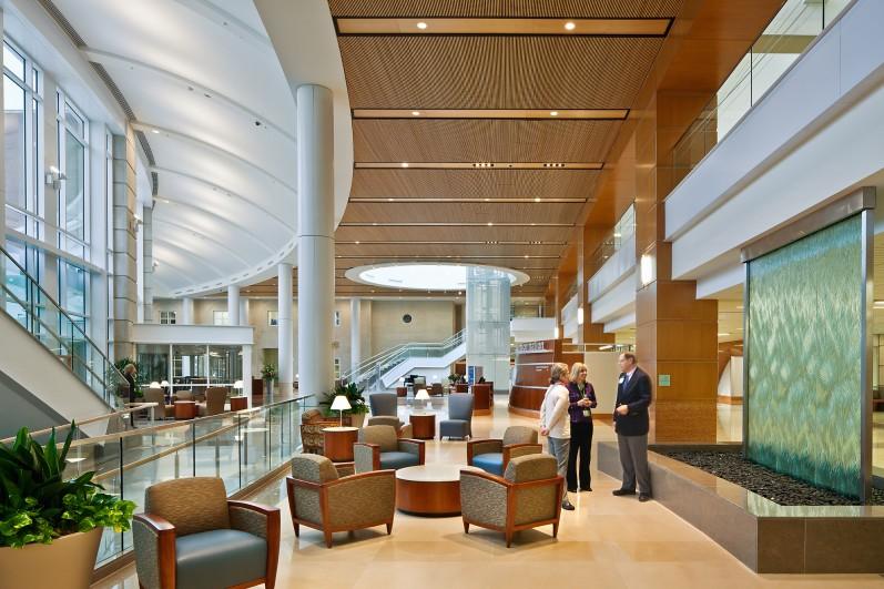 University of Kentucky Healthcare - Albert B. Chandler Hospital
