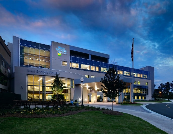 West Georgia Health System - South Tower Expansion