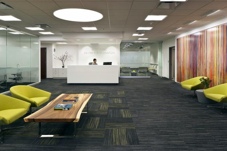 Mayo Clinic - Leslie and Susan Gonda Building