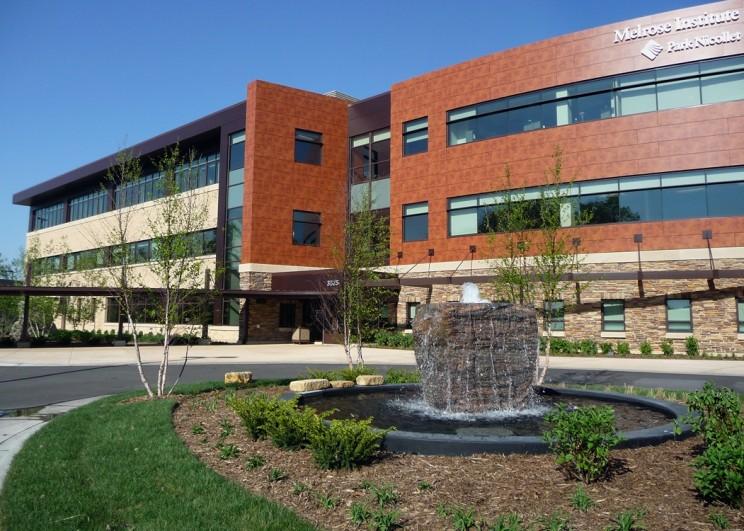 Park Nicollet Melrose Institute