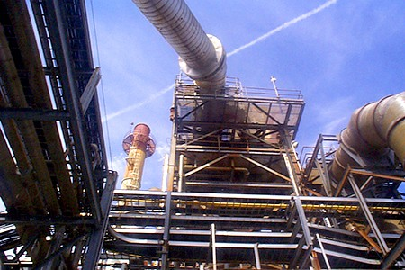 Cornerstone Chemical