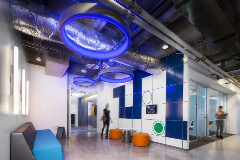 DIRECTV Corporate Campus
