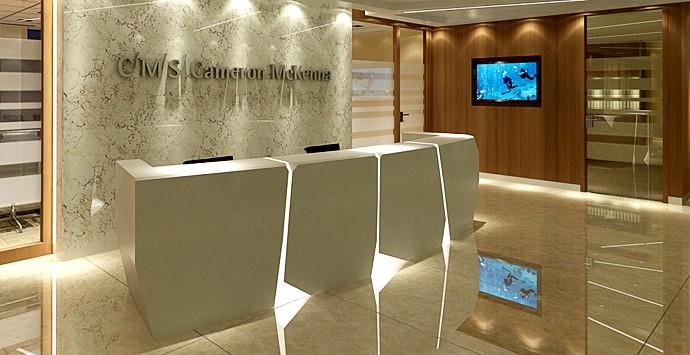 CMS Cameron McKenna Offices