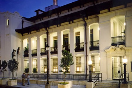 San Juan Courthouse