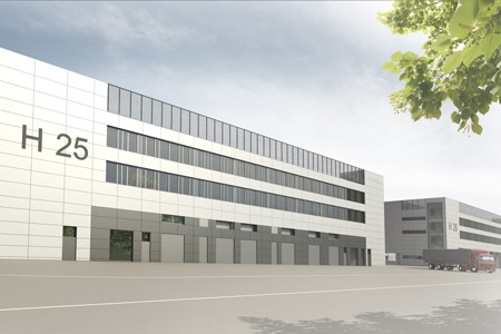 Siemens Schaltwerk