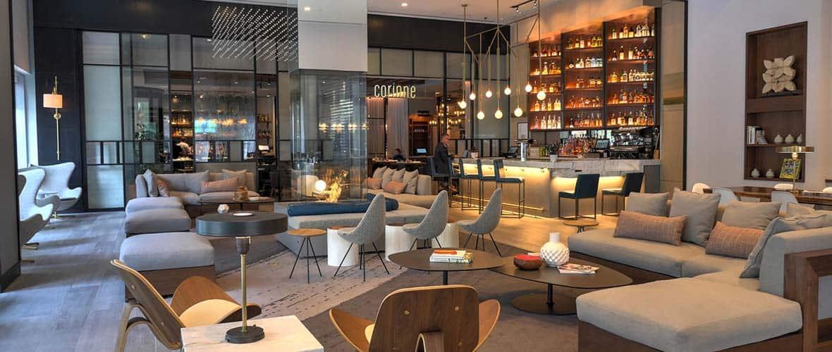 Le Meridien / AC Hotel Denver