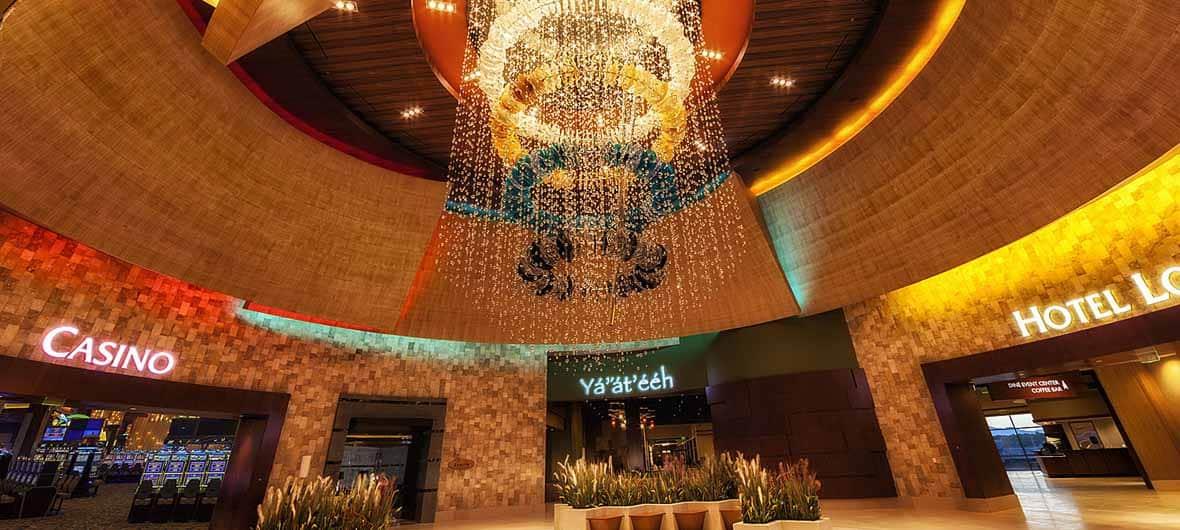 Twin Arrows Resort & Casino