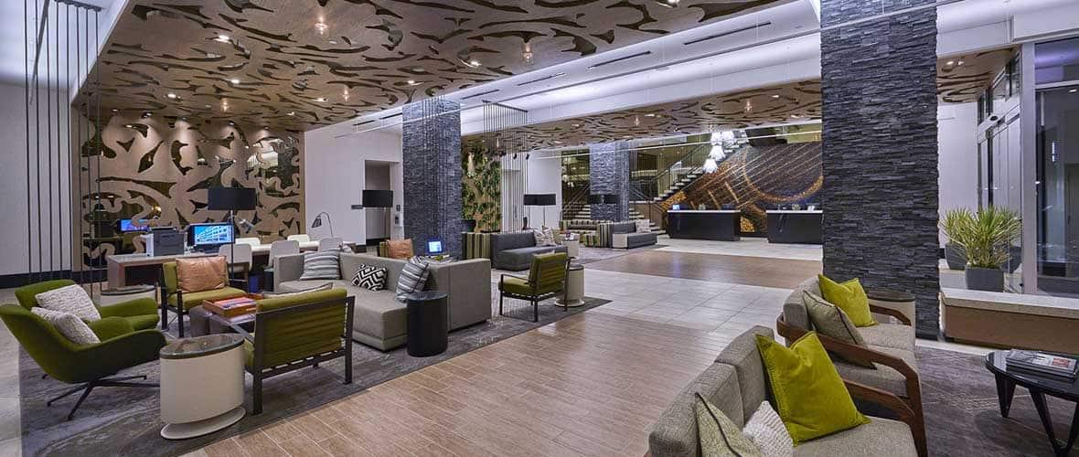 Westin Hotel Austin