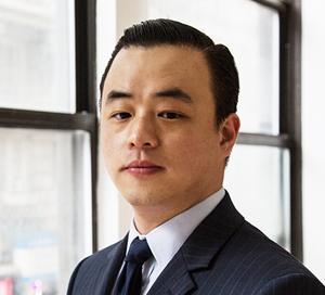 Jae Lee - AECOM Capital