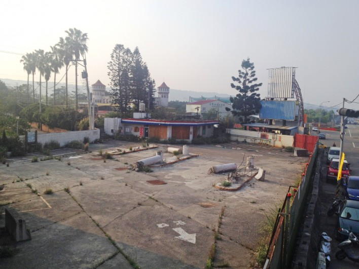Formosa Oil Gas Stations Soil and Groundwater Remediation