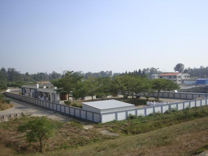 Kinmen Desalination Plant Improvement and Expansion