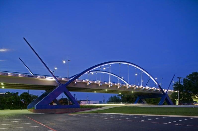 Arapaho Bridge