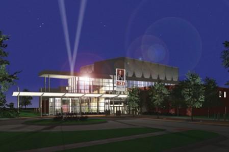 Red Skelton Performing Arts Center & Museum