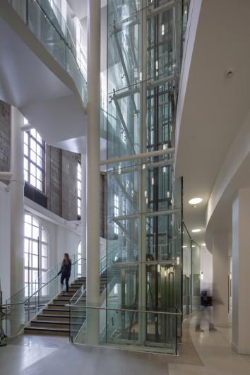Manchester Town Hall Complex Transformation Programme