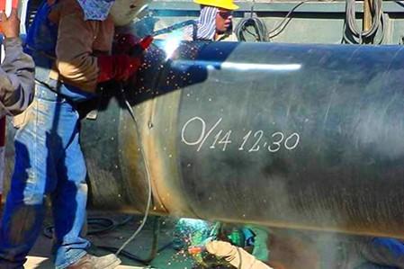 Gas TransBoliviano Natural Gas Pipeline