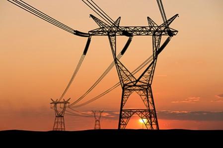 LitPol Link Power Transmission Line