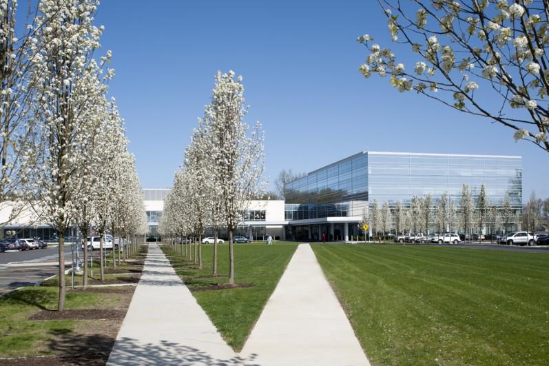 Cleveland Clinic - Richard E. Jacobs Family Health Center