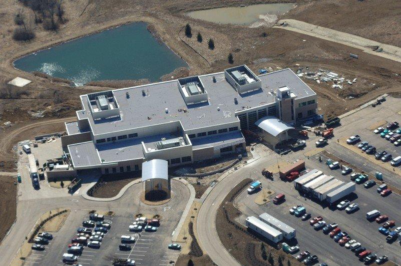 Bethesda Medical Center at Arrow Springs