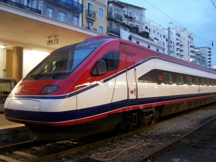 Portuguese High-Speed Rail