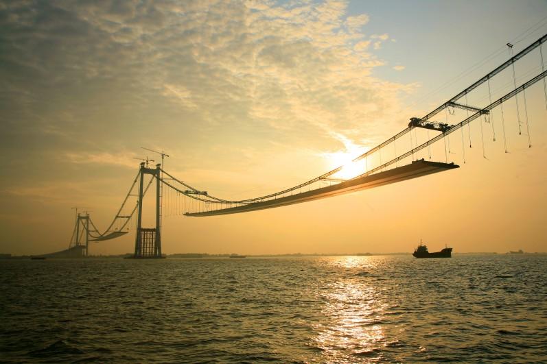 Taizhou Bridge