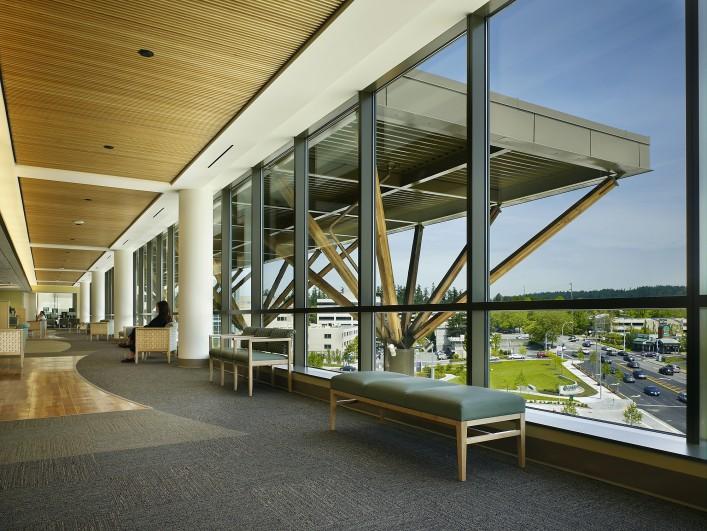 GroupHealth Cooperative - Bellevue Medical Center
