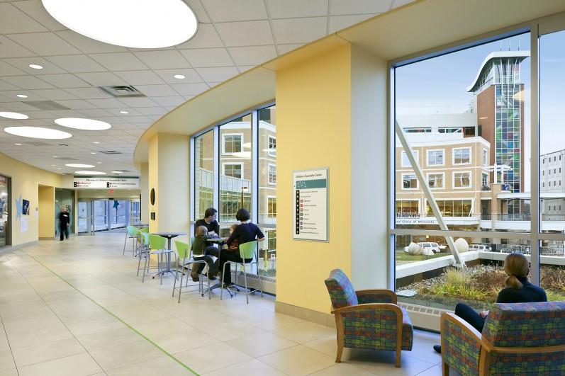 Minneapolis Children's Hospitals