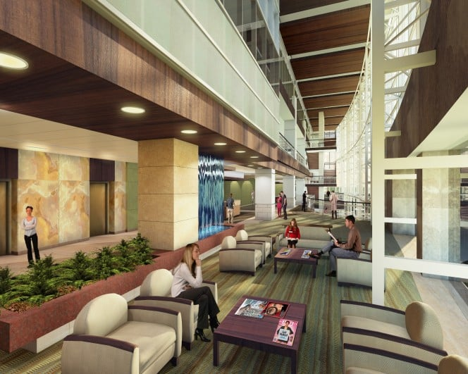 University of Oklahoma Health Science Center - OU Cancer Institute