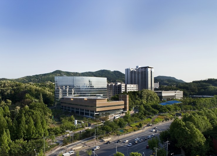 Samsung Cancer Center