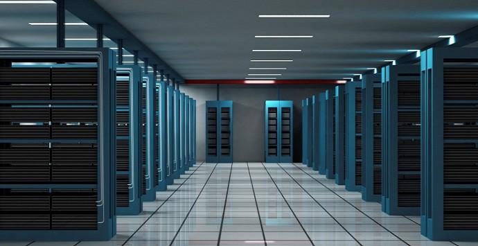 Telstra Data Center and New Energy Center