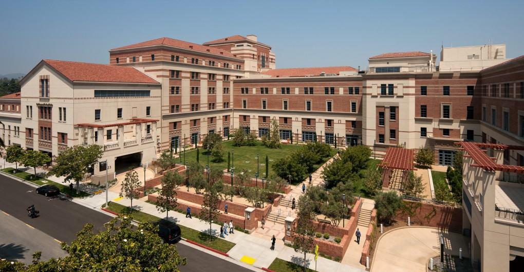 UCLA Medical Center, Santa Monica