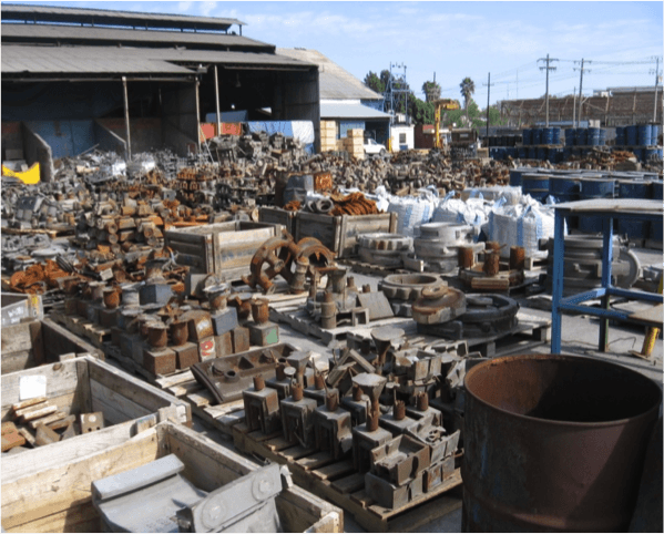 Environmental Site Assessments, Risk Analysis and Preliminary Remediation Plan