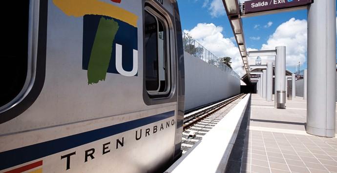 Tren Urbano Rail System