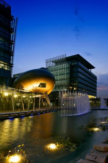 Hong Kong Science Park