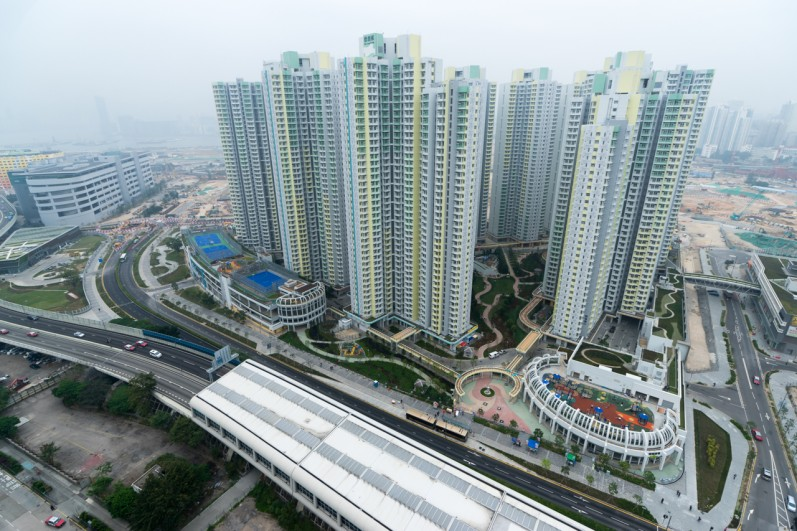 Tak Long Estate