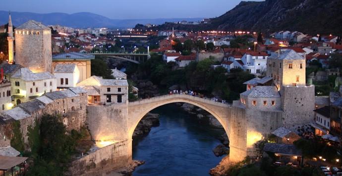 Northeast Bosnia Local Governance Support Activity