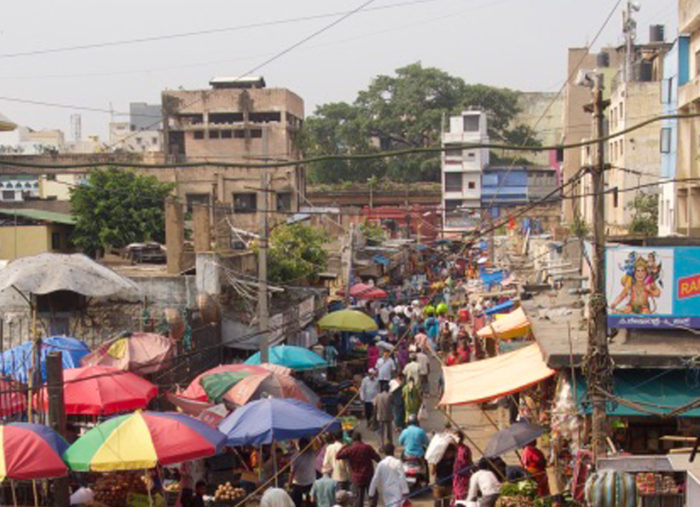Data is key to designing solutions aimed at reducing poverty in India